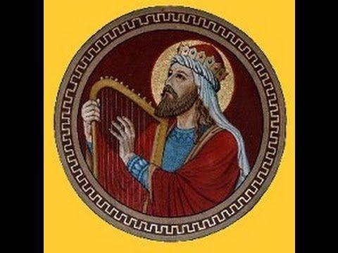 Οἱ Ψαλμοί τοῦ Δαβίδ † ἡ καρδιά τῆς Ἁγίας Γραφῆς † σέ ἀπλά Ἑλληνικά