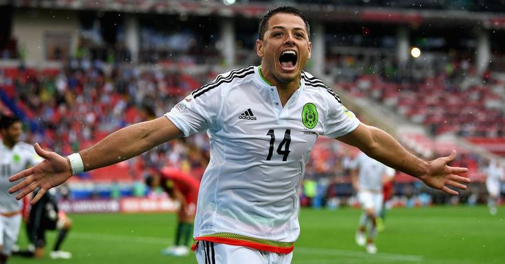 Mexican National Team finally unveil English-language social media
