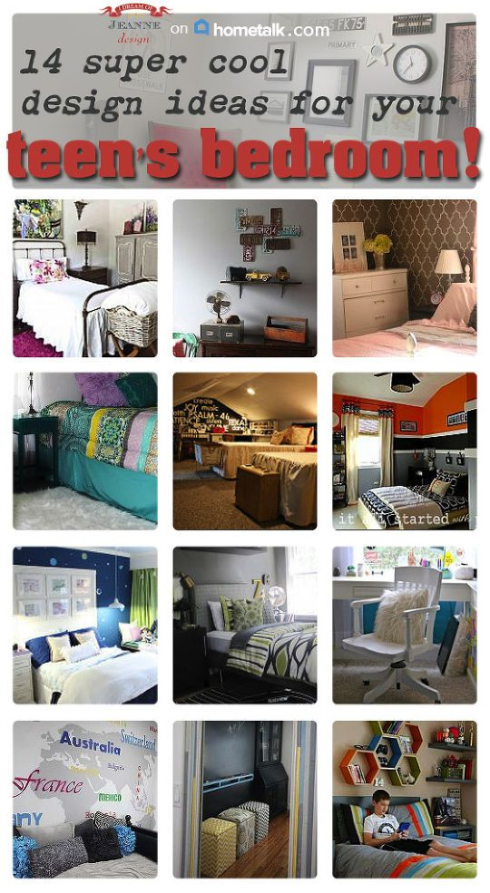 Redecorate Teen Rooms Might 54