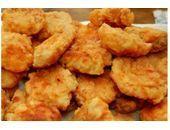 Nutrisystem Baked Chicken Nuggets recipe