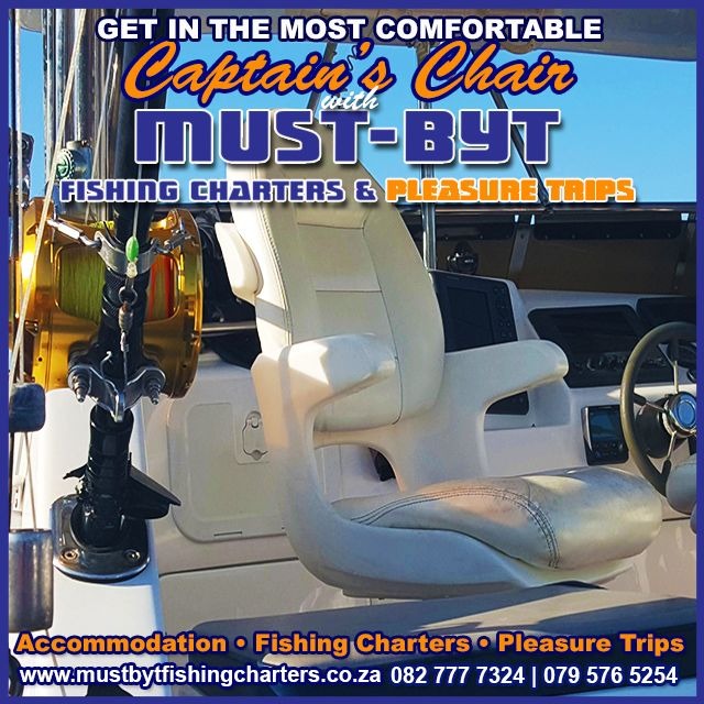 #Deepsea pleasure trips are #funforthewholefamily Book today & get the best seat in the house! http://bit.ly/29gDv3g #KZNsouthcoast #SCT #captainschair
