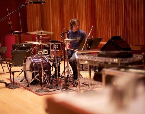 Drummer Boy <3