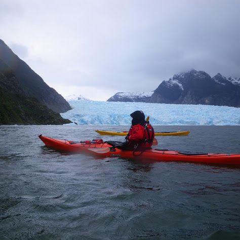 Pueblitoexpediciones , patagoniaoutdoor Kayak en Chile