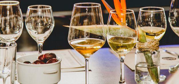 ¡Beber vino para ser más saludable y feliz!