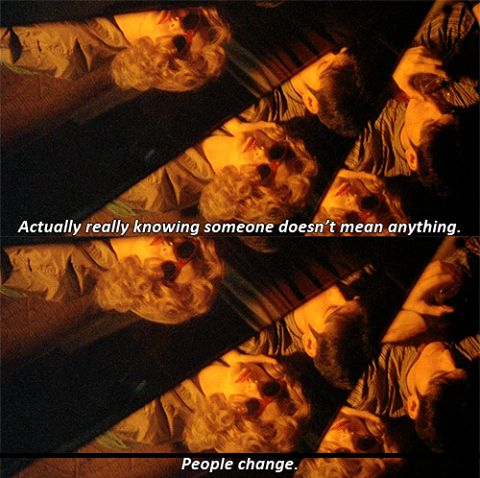 Chungking Express, 1994