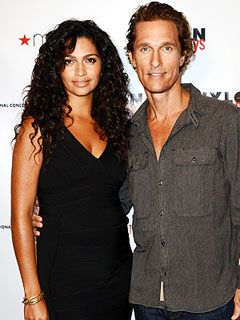 Matthew McConaughey: My Family Life is Like a Circus!