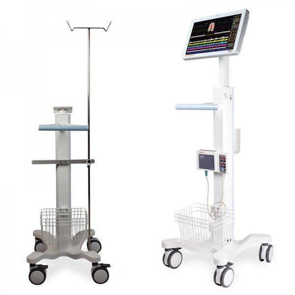 Kozzeteve Itt Medical Carts