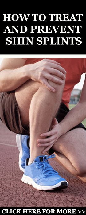 Good news is shin splints are both curable and preventable. Inside of this blog post, you will learn all there is to know about shin splints warning signs, symptoms, the best treatment plan and the ideal prevention measures so you can ward off shin splints for the rest of your running life.
