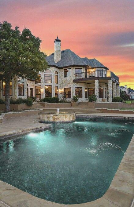 Gorgeous house / dream home