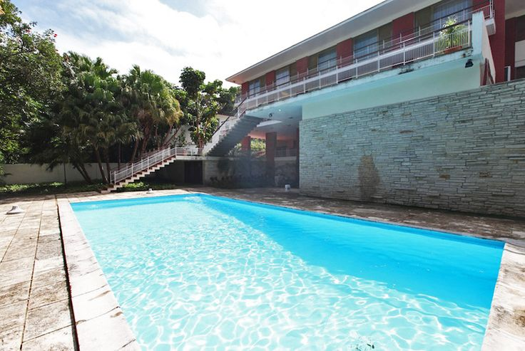 Casa Siboney Luxury Vacation Villa in Havana   Rooms   Cuba Stay