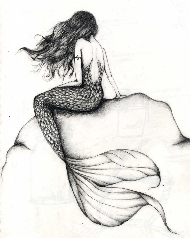 I've seen this drawing a lot, it's super pretty. I love the details in the hair the curves in her shoulder.