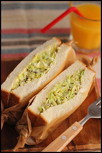 ヘルシーでおいしい♡最強サンドイッチ「沼サン」が今話題◎|CAFY [カフィ]