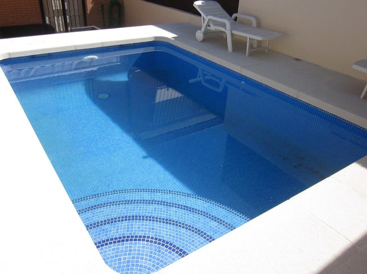 25 best ideas about escalera piscina on pinterest for Escalera piscina desmontable