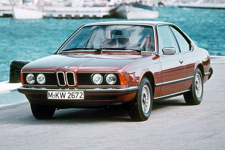 BMW 745i SA mit M1-Motor (1984-1987)