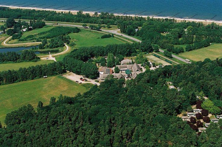 Der Ostseestrand auf der Insel Usedom   Ostsee-Urlaub mit Hund auf der Insel Usedom - Hotel Forsthaus Damerow in Mecklenburg-Vorpommern - Deutschland