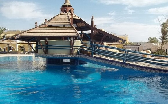 #Faraana Reef Resort, #SharmElSheikh