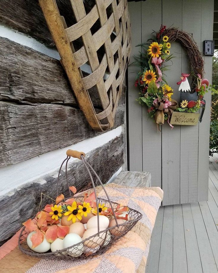 Happy Days on the farm! #eggvignette #eggs #farmfresh #countryliving #chickens #cabin #countryliving