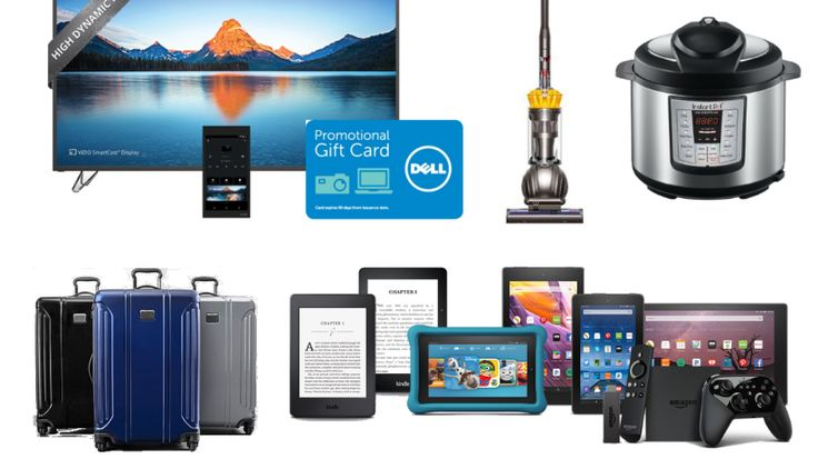 20 of the Best Cyber Monday Electronics Deals at Amazon; Details>