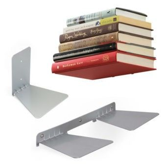 Conceal schwebendes unsichtbares Bücherregal Umbra designed by Miron Lior ab 15,00€. Bestpreis-Garantie ✓ Versandkostenfrei ✓ 28 Tage Rückgabe ✓ 3% Rabatt bei Vorkasse ✓