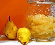 Tarçınlı elma ve Armut kompostosu-4 Aylık Bebek Yemekleri