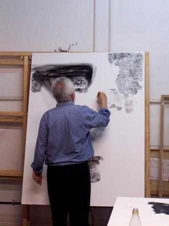 Eduardo Stupía, 2012.