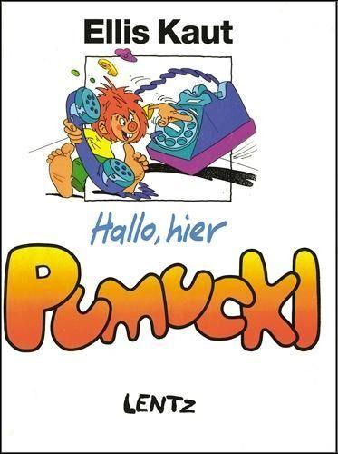 Hallo, hier Pumuckl. Neu-Edition VIIII - Ellis Kaut