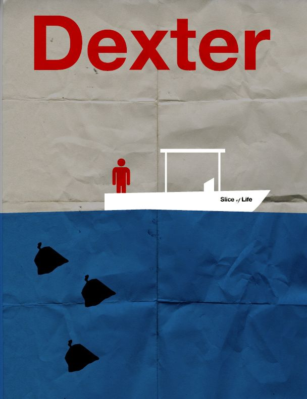 This is where Dexter dumped his bodies.