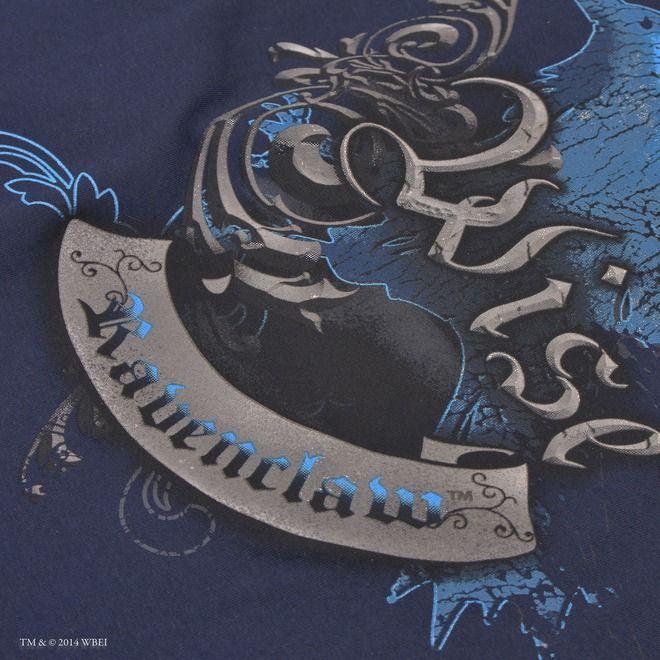 Ravenclaw™ House Attribute Adult T-Shirt | Adults | Warner Bros Studio Tour London