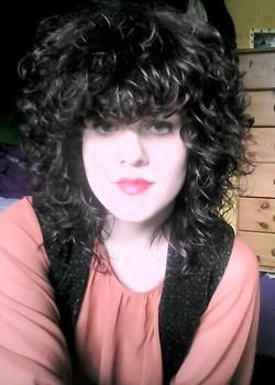 Natural Brunette Medium Hair Styles Readers Female