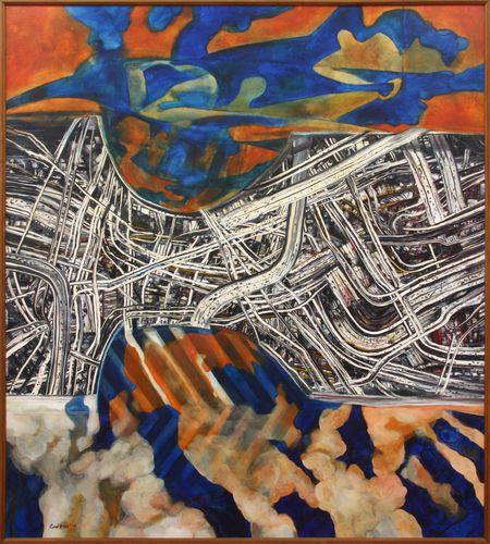 Robert Ellis - Paintings - Dunedin - Eventfinda