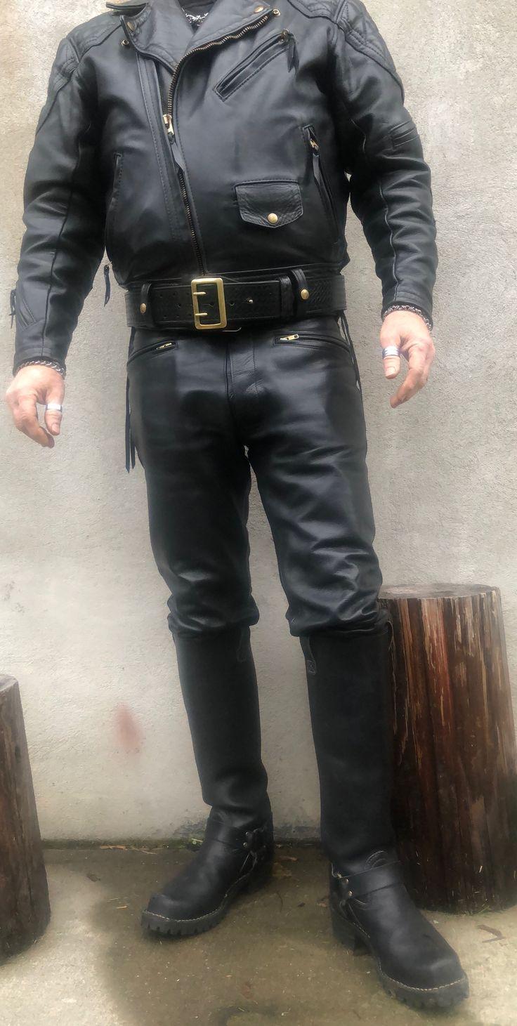 gear365 leatherman Leather men, Gear 3, Leather