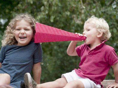 Lo sviluppo del linguaggio del bambino da 1 mese a 3 anni - Nostrofiglio.it
