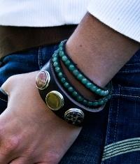 Noosa bracelet.