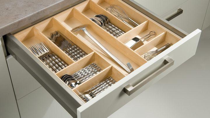 Cocinas Design de Küchentime | Perfección en todos los detalles