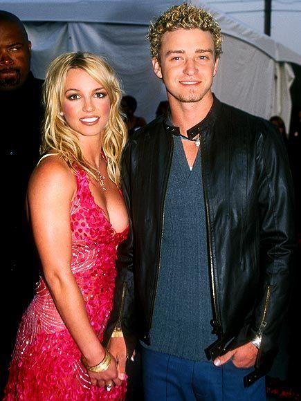 Justin & Britney - will always be my favorite celeb teen relationship <3