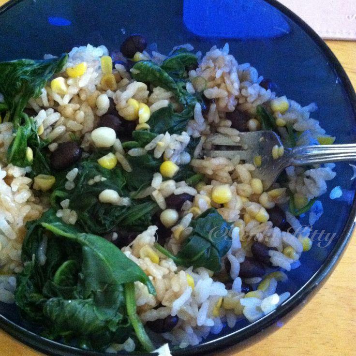 Buddha Bowl Vegan recipe healthy