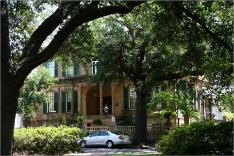 Savannah: Beautiful Savannah, Favorite Places, 50 States, Beautiful Places, State Georgia, Savannah Georgia, Historical Mansion
