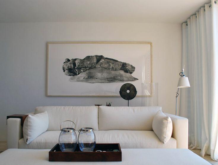 Villas Finestre   роскошные апартаменты от CC Arquitectos