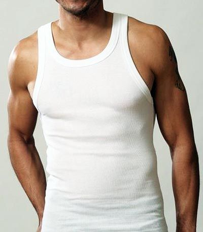 Undershirts The Man 39 S Guide To Their History Styles And