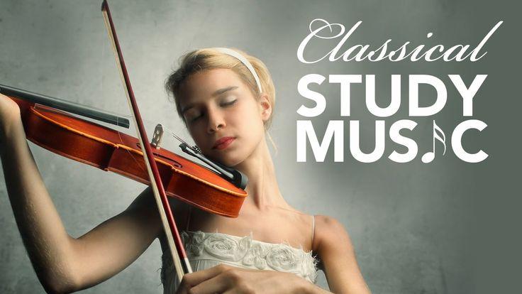 Studie- en concentratiemuziek, Instrumentale muziek, Klassieke Slaap, We...