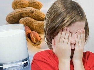 Τροφική αλλεργία και πρόληψη.