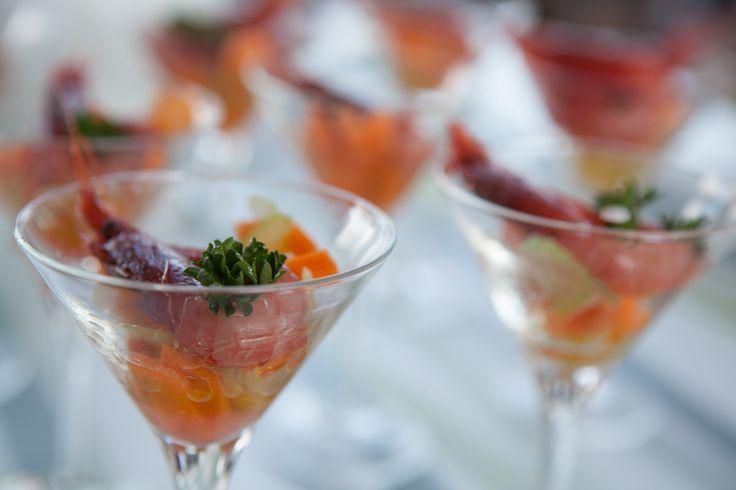 #cocktail #shrimp - il #mare nel #bicchiere