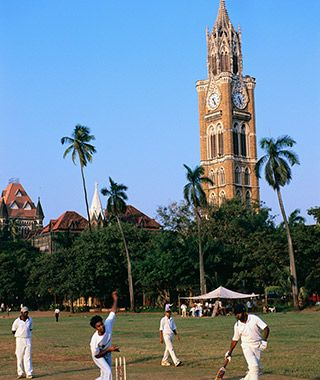 World's Most Beautiful Clock Towers: Rajabai, Mumbai, India