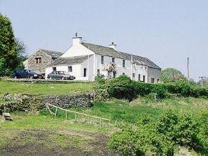 Addyfield Properties - Addyfield Farmhouse
