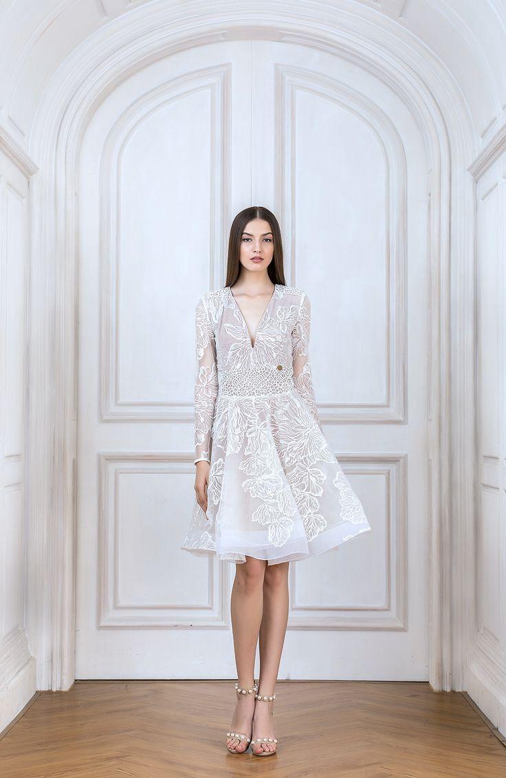 Bronx And Banco - Fiore Mini Dress