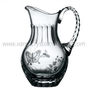 Springtime Clear Water Pitcher 448€