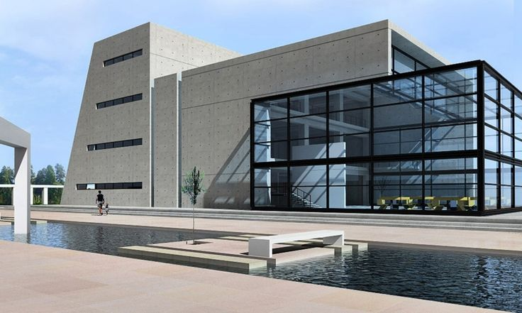 Image result for steel office building
