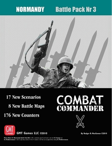 Good campaign system addition to Combat commander