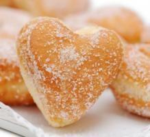 Recette - Pâte à beignets au Thermomix - Notée 4/5 par les internautes