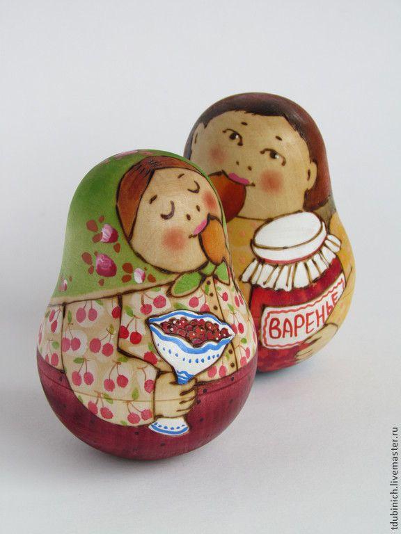 """Купить Неваляшка """"Бабушкино варенье"""", неваляшка музыкальная. - неваляшка, неваляшка музыкальная, музыкальная игрушка, неваляшки"""